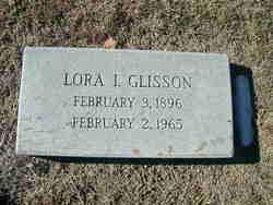 Lora Iva <I>Hance</I> Glisson