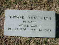 Howard Lynn Curtis
