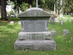 Martha <I>Miller</I> Garlock