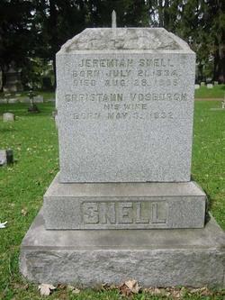 Jeremiah Snell