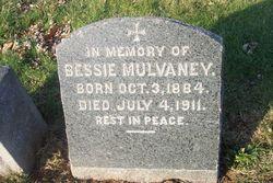 Bessie Mulvaney