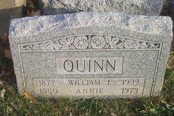 Annie Quinn