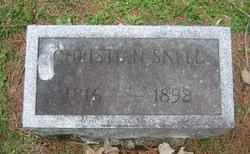 Christian Snell