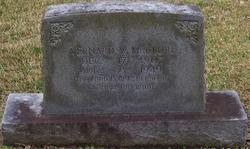 Vernard W. McClure