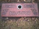 Mary June <I>Land</I> Shambaugh