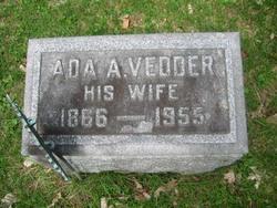 Ada A. Vedder