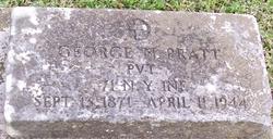 George N. Pratt