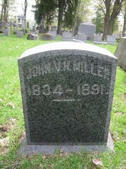 John V.H. Miller