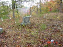 Barker Ross Cemetery