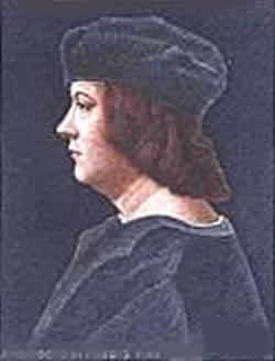 Prince Lucien of Monaco