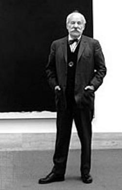 Barnett Newman
