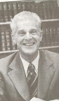 Roger Arnebergh