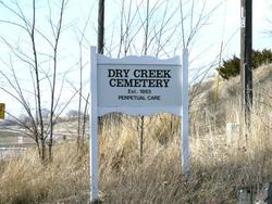 Dry Creek Cemetery