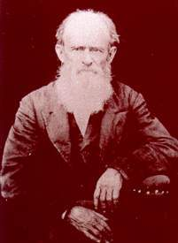 Rev William Carroll Crawford