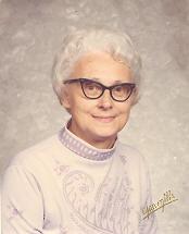 Lena Clark <I>Laws</I> Hill