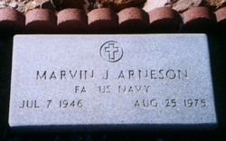 Marvin J Arneson