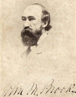 John Mercer Brooke