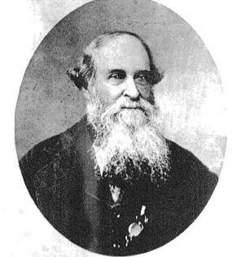 James Austin Sylvester
