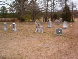 Douglass-Pettus Cemetery
