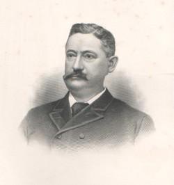 Edward Francis McDonald