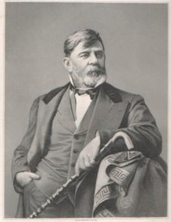 Francis Baretto Spinola