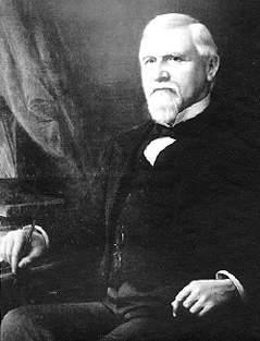 Johnson Newlon Camden Sr.