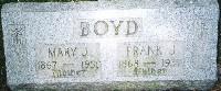 Frank Jay Boyd