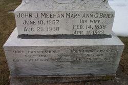 John James Meehan