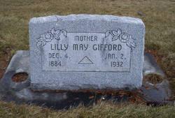 Lilly Mae <I>Chaffin</I> Gifford