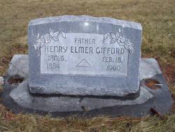 Henry Elmer Gifford
