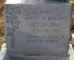 Janite B Bullen