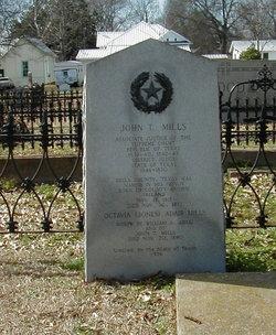 John T. Mills
