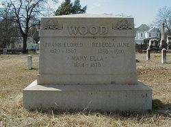 Mary Ella Wood