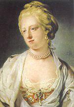 Caroline Mathilde of England