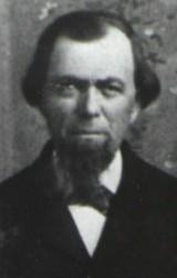 "Leonhardt ""Leonard"" Hoffmann"