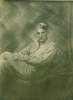 George Dallas Farringer, Sr
