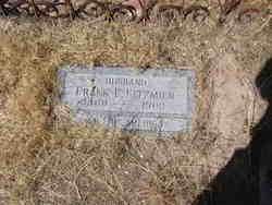 Frank Edward Fitzmier