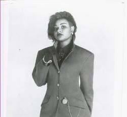 "LaTasha Sheron ""M.C. Trouble"" Rogers"
