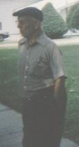 "Carl Eugene ""Speedy"" Zellers"