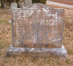 Samuel Wilburn Pettus