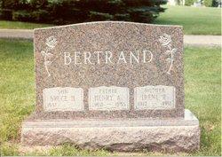 Henry Albert Bertrand