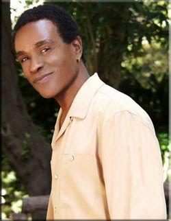 "Carlton Earl ""Carl"" Anderson"