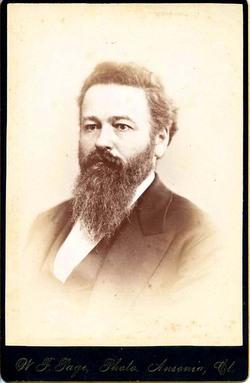 Charles Wesley Randall
