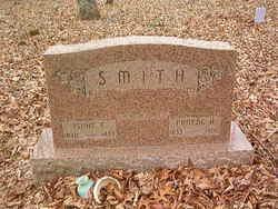 Isaac F Smith