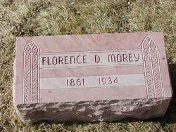 Florence Dale Morey