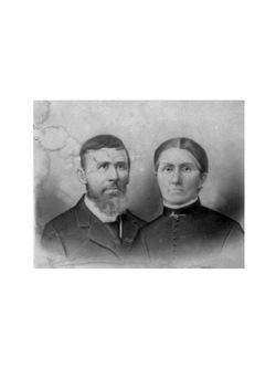Francis Margaret <I>Hamilton</I> Glaspey