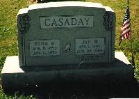 Jay Walter Casaday