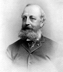 Charles Malone Betts