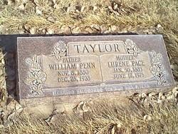 William Penn Taylor
