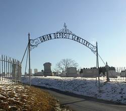 Union Deposit Cemetery